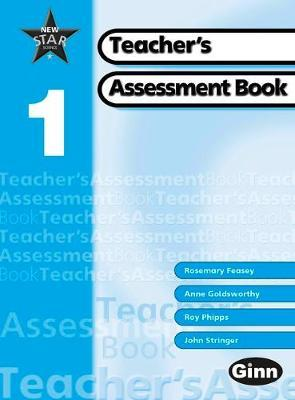 New Star Science Year 1/P2: Teacher's Assessment Book