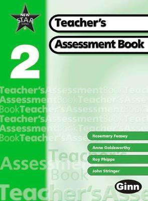 New Star Science Year 2/P3: Teacher's Assessment Book