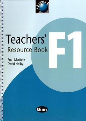 Foundation 1: Teacher Book: Part 1