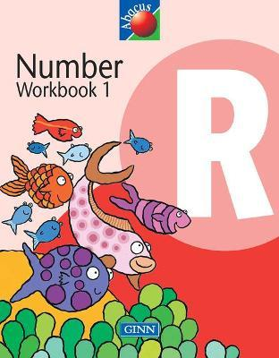 1999 Abacus Reception / P1: Workbook Number 1 (8 pack)