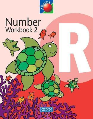 1999 Abacus Reception / P1: Workbook Number 2 (8 pack)