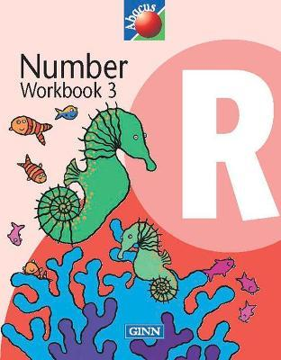 1999 Abacus Reception / P1: Workbook Number 3 (8 pack)