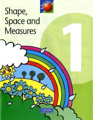 1999 Abacus Year 1 / P2: Workbook Shape, Space & Measures (8 pack)