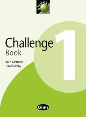 Abacus Year 1/P2: Challenge Book