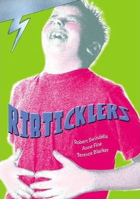 Lightning Short Stories Year 6: Ribticklers
