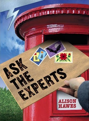 Lightning: Year 3 Non Fiction Book 3 - Ask the Experts