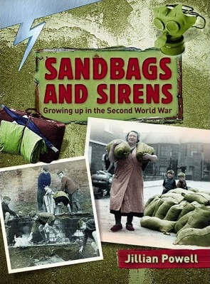 Lightning: Year 4 Non Fiction Book 1 - Sandbags and Sirens