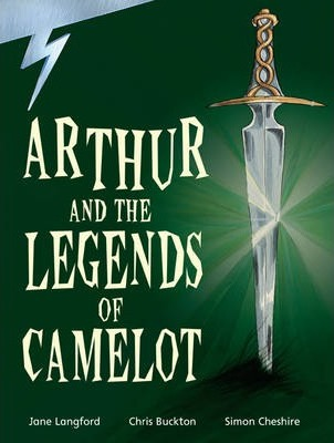 Lightning: Year 6 Plays - Arthur and the Legends of Camelot