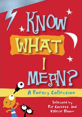 Lightning Poetry Year 4: Know What I Mean
