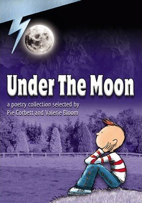 Lightning Poetry Year 6: Under the Moon Group Pack