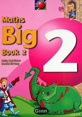 Abacus Year 2 / P3: Big Book 2