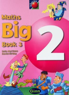 Abacus Year 2 / P3: Big Book 3