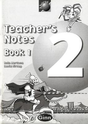 Abacus Year 2 / P3: Big Book 3 Teacher Notes