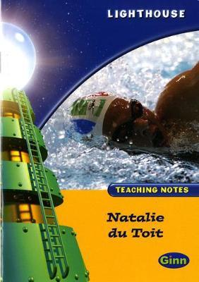 Lighthouse Gold Level: Natalie du Toit Teaching Notes