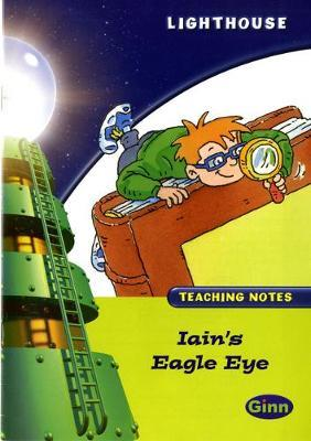 Lighthouse Lime Level: Iain's Eagle Eye Teaching Notes