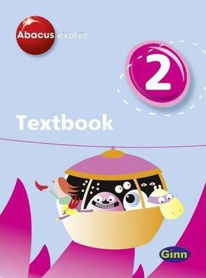 Abacus Evolve Year 2/P3: Textbook