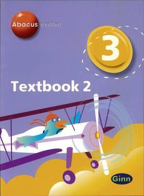 Abacus Evolve Year 3/P4: Textbook 2