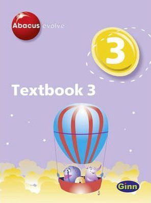 Abacus Evolve Yr3/P4: Textbook 3