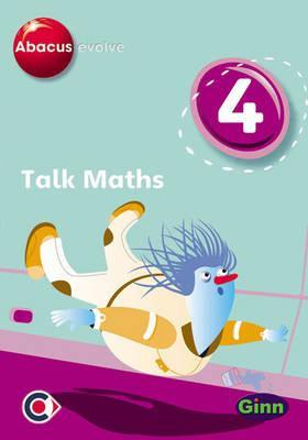 Abacus Evolve Yr4/P5: Talk Maths Software Single User