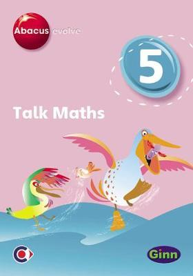 Abacus Evolve Year 5/P6: Talk Maths Software Single User