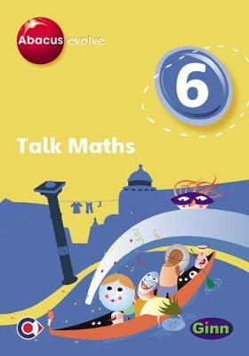 Abacus Evolve Yr6/P7: Talk Maths Software Single User