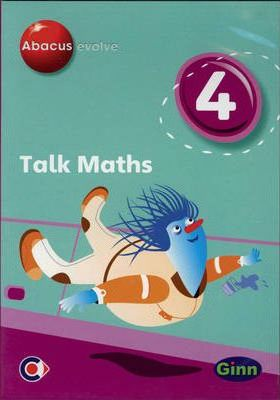 Abacus Evolve Year 4/P5: Talk Maths Software Multi User