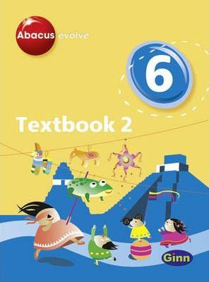 Abacus Evolve Year 6/P7: Textbook 2