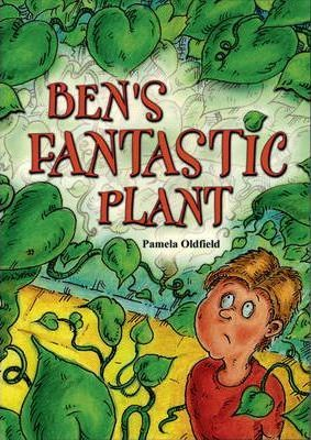 Pack of 3: Ben's Fantastic Plant