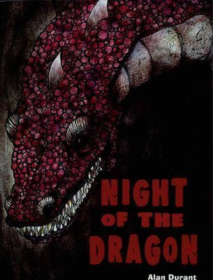 Pack of 3:The Night Of The Dragon