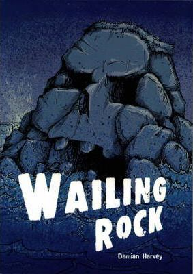 Pack of 3: Wailing Rock