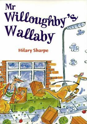 Mr Willoughby's Wallaby