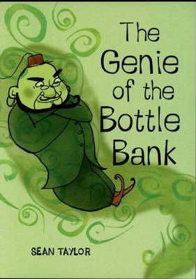 Genie of the Bottle Bank