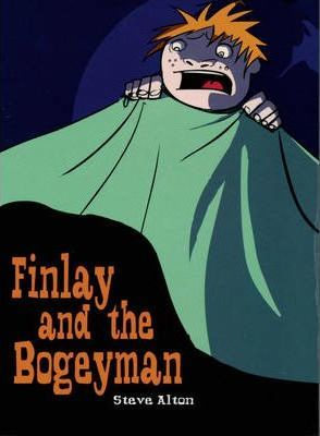 Pack of 3: Finlay And The Bogey Man