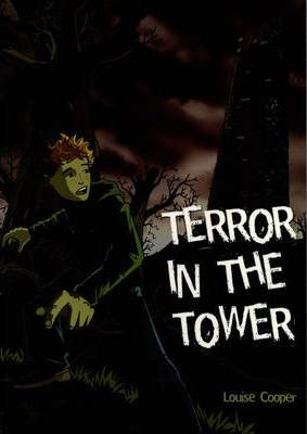 Pocket Chillers Year 5 Fiction: Terror In The Tower 3pk