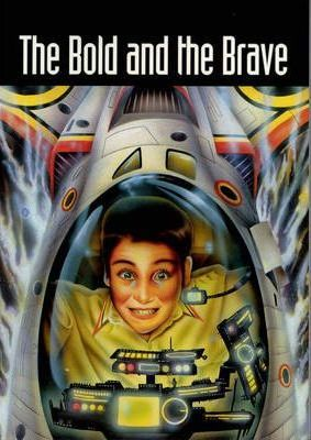 Pack Of 3: The Bold And The Brave