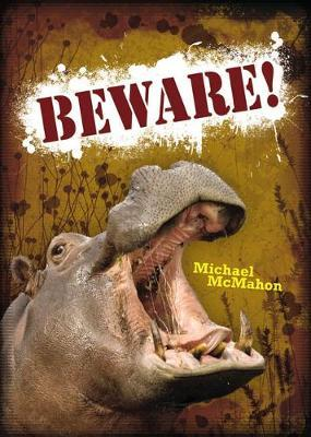 Pocket Worlds Non-Fiction Year 3: Beware!