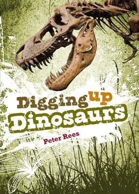 Pocket Worlds Non-Fiction Year 3: Digging Up Dinosaurs