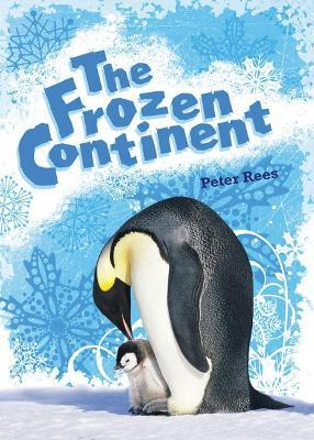 Pocket Worlds Non-Fiction Year 6: the Frozen Continent