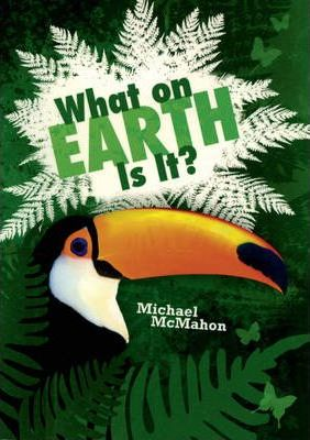 Pocket Worlds Non-Fiction Year 2: What an Earth is it?