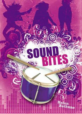 Pocket Worlds Non-Fiction Year 4: Sound Bites Pack of 3