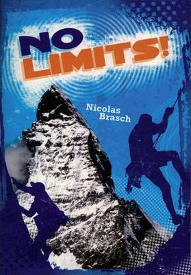 Pocket Worlds Non-Fiction Year 4: No Limits! Pack of 3