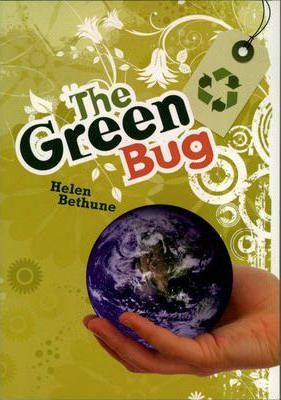 Pocket Worlds Non-Fiction Year 5: The Green Bug