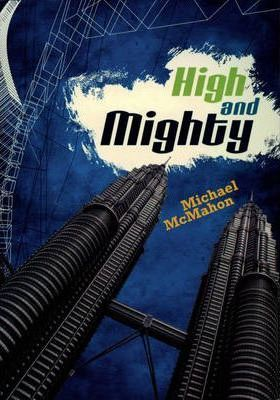 Pocket Worlds Non-Fiction Year 6: High and Mighty Pack of 3