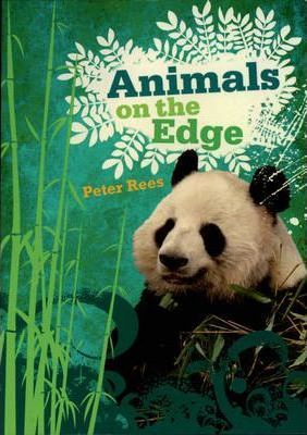 Pocket Worlds Non-Fiction Year 6: Animals on the Edge Pack of 3