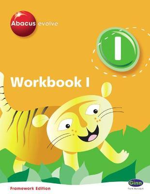 Abacus Evolve Year 1: Workbook 1