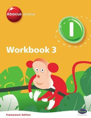 Abacus Evolve Year 1: Workbook 3