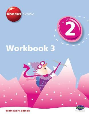 Abacus Evolve Year 2/P3: Workbook 3