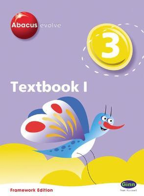 Abacus Evolve Year 3/P4: Textbook 1