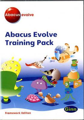 Abacus Evolve Training Disk