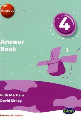 Answer Book: Part 5